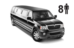 Limousine Rental Services